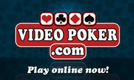 Your favorite casino games ONLINE!