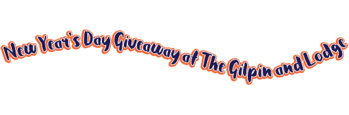 New Years Day Giveaway