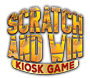 Scratch and Win Kiosk Game