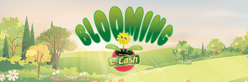 Blooming e-Cash